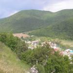 Анапа — Новороссийск (через Малый Утриш)