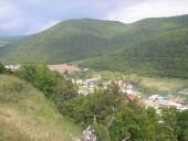 Поселок Дюрсо