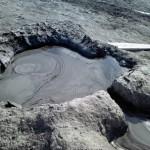 Анапа — грязевой вулкан Шуго